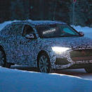 Audi Q8 spotted testing in Scandinavia