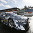 Audi Ready for RS5's DTM Debut at Hockenheim Next Weekend