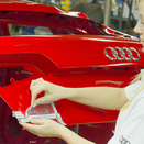 Audi Reports Double-Digit 2012 Fiscal Growth