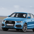 Audi reveals new Q3 and RS Q3
