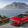 Audi reveals new S3 Cabriolet
