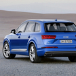 Audi reveals second generation Q7