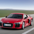Audi reveals second generation R8