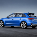 Audi RS3 Sportback facelift unveiled ahead of Geneva