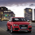 Audi RS Q3 Will Be Revealed as Production Model in Geneva