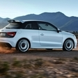 Audi S1 Coming to Geneva Motor Show