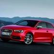 Audi S3 on Its Way to Paris with 300hp from New 2.0 TFSI