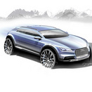 Audi's Detroit Concept May Be First Preview of Q1