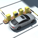 Audi Testing Wireless Paid Parking System in Ingolstadt