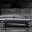 Audi will take Prologue Avant to Geneva