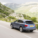 Bentayga Diesel: the first ever Bentley diesel