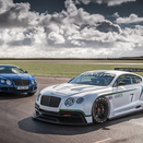 Bentley Continental Likely Getting GT3-Inspired Supersports