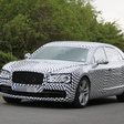 Bentley Flying Spur Sedan Preparing for Update