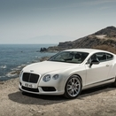 Bentley Posts Its Best Sales Ever in 2013