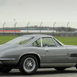 Bertone Aston Martin DB4GT One-Off Is New Most Valuable Aston Martin