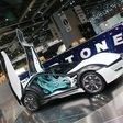Bertone returns to Geneva with the Pandion