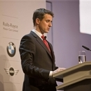 BMW 2012 Fiscal Results Bring Ruling Family €700m