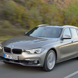 BMW 3 Series gets facelift