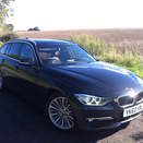 BMW 3 Series Touring: All the car you could ever want?
