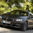 BMW 6-Series Gran Coupe Enters into the 4 Door Coupe Game