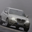 BMW Adding Entry Level X3 sDrive18d in Fall
