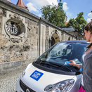 BMW and Daimler Believe Car Sharing Businesses Will Grow Into Moneymakers