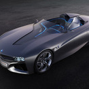 BMW and Toyota Hybrid Sports Car Likely Shown in Tokyo in November