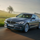 BMW updates the 3 Series Gran Turismo