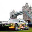 BMW Begins Art Car Exhibition in the UK