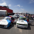 BMW Celebrated 40 Years of M at Nürburgring Oldtimer Grand Prix