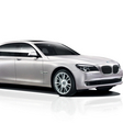 BMW Creates Individual 7 Series by Up-and-Coming Designer