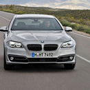 BMW Has Had Its Best Three Quarters Ever in 2013