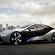 BMW i3 and i8 Being Used as Testbed for Future BMW Tech