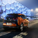 BMW Reveals Production i3 with Hopes of an Automotive Revolution