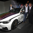 BMW launches M4 DTM Champion Edition