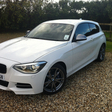 BMW M135i review: I prefer it to a 1M!