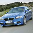 BMW M5 and M6 Getting 575hp Competition Packages on Refreshed Models