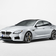 BMW M6 Gran Coupe Gets 560hp V8 and Extra CFRP parts