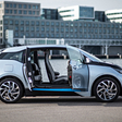 BMW Planning Longer, More Family Friendly i3