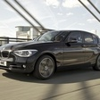 BMW Revealing Front-Wheel Drive 1 Series at Paris Motor Show