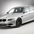 BMW Reveals Limited, Lighter M3 CRT Saloon