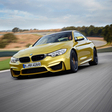 BMW Reveals New M3 Sedan and M4 Coupe with 425hp and 406lb-ft