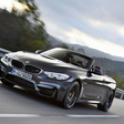 BMW reveals new M4 Convertible