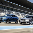 BMW reveals new X5 M and X6 M