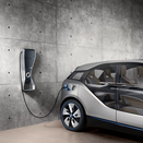 BMW Adds Denmark to eRoaming EV Charging Service
