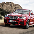 BMW X4 will be unveiled in New York