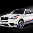 BMW X6 M Design Edition Adds Carbon Fiber and Merino Leather to 100 Cars