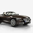 BMW Z4 Adds Pure Fusion Design Luxury Package for 2014