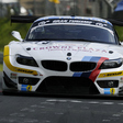 BMW Z4 GT3 Tops Nürburgring Pole, Audi 2nd, Mercedes 3rd