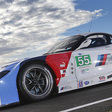 BMW Z4 GTE Will Race for RLL Racing in ALMS